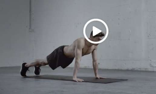 freeletics-pushup-ausgangsposition