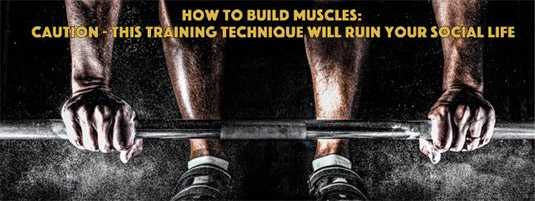 how to build muscles muscle growth tips