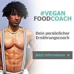 vegan foodcoaches Karlo