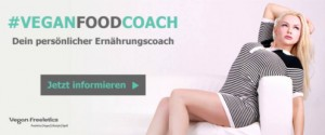 vegan Foodcoaches freeletics