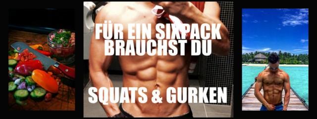 Bauchmuskeltraining Sixpack Ernährung Tipps vegan