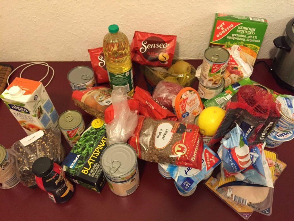 sophia thiel erfahrung ernährungsplan