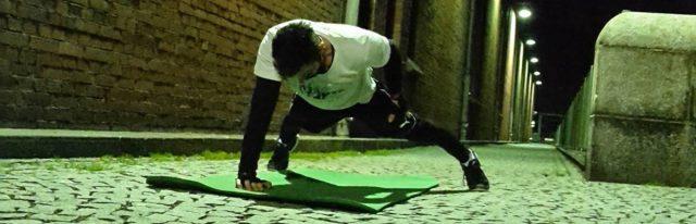 Freeletics, Freeletics Training, Workout, Motivation