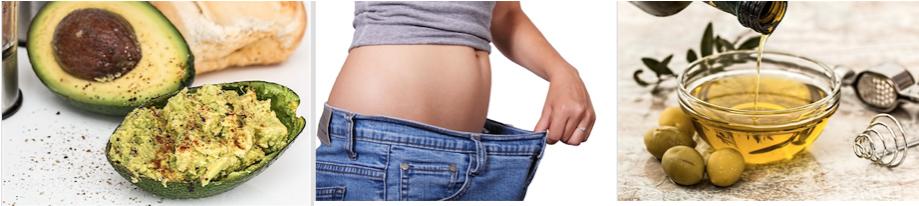 gesunde Fett, abnehmen, vegan, fitness, Ernährung, gesunde ernährung