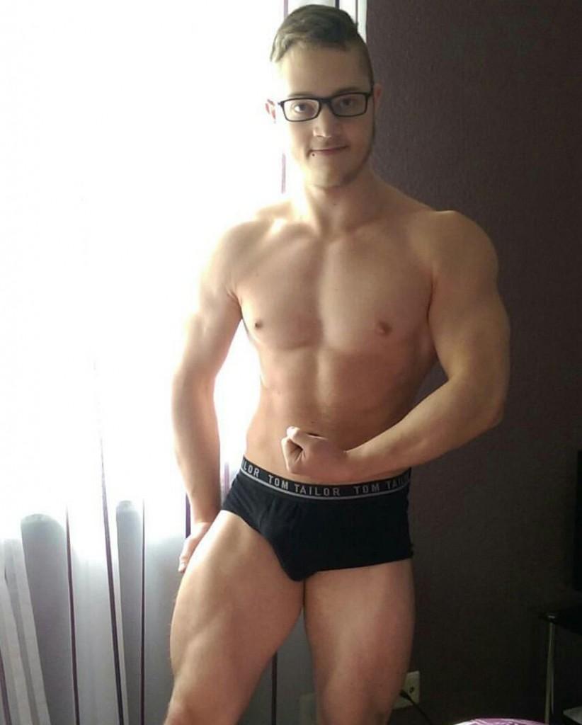 Vegan Bodybuilding, vegan Muskelaufbau, Vegan Ernährung, Vegan Sport, vegan Lifestyle