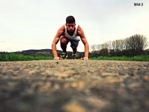 Freeletics Running, Freeletics laufen, Freeletics Workout