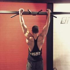 Muskelgruppe, Muskelgruppe trainieren, vegan Muskelaufbau