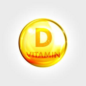 Vitamn D icon