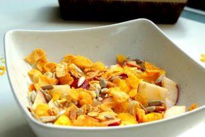 veganes fruehstueck-muesli