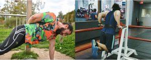 freeletics-bodyweight-gym