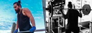 freeletics-gym transformation