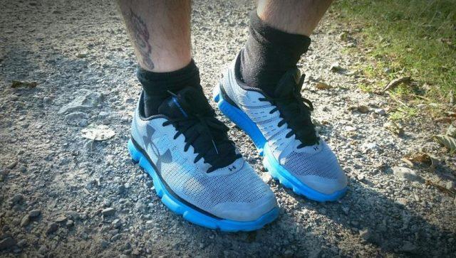 Freeletics Schuhe für Freeletics Workout