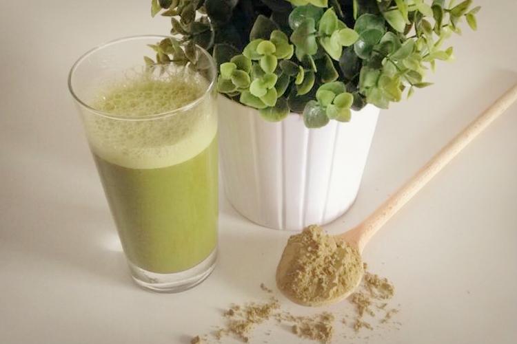 veganes eiweißpulver ohne Soja