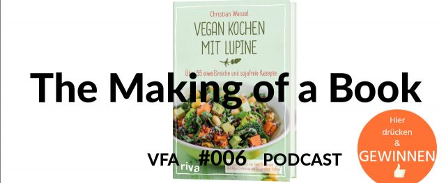 Vegan Fitness Athlete Folge 6 Buch
