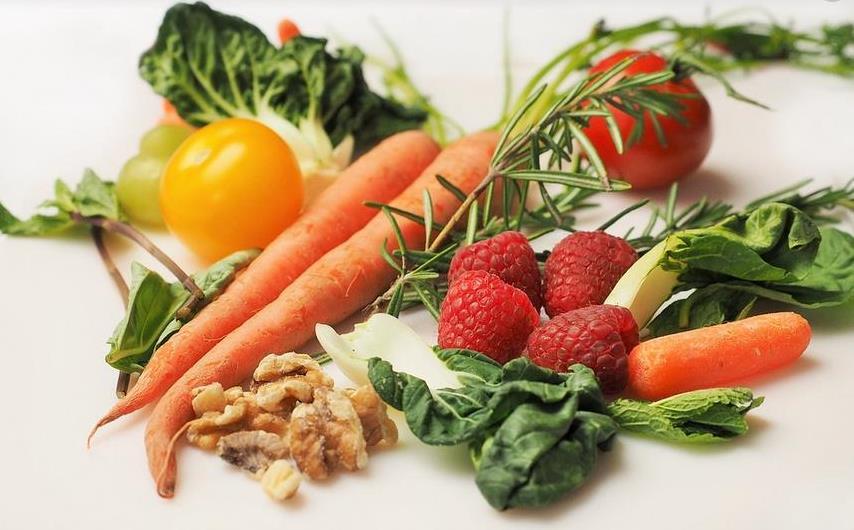 vegan Ernährung gesund
