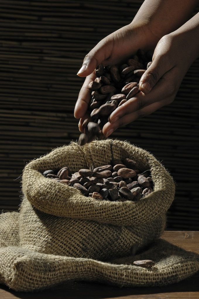 Roher Kakao Testosteron steigern