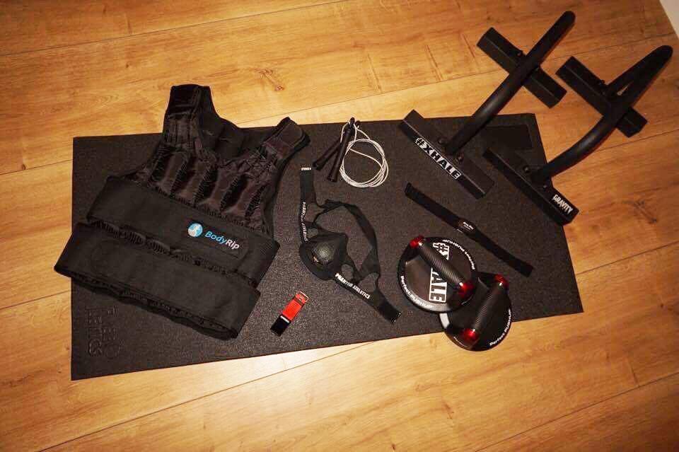 freeletics equipment2