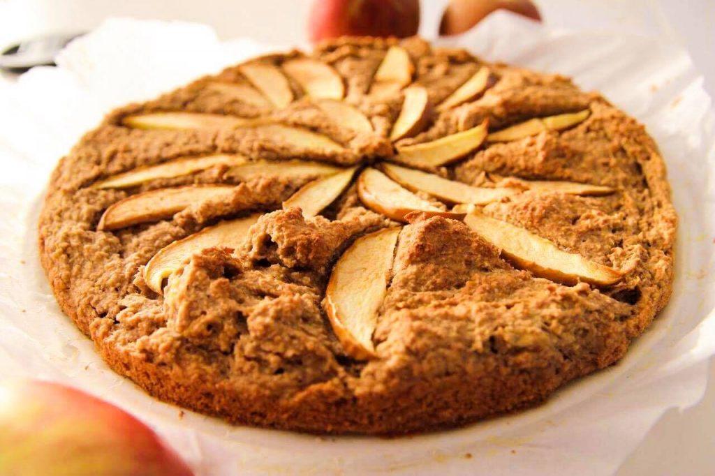 lupinen-rezepte-apfelcake