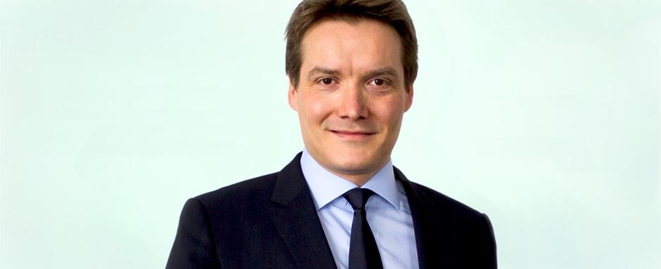 Raab Vitalfood Geschäftsführer Andreas Raab