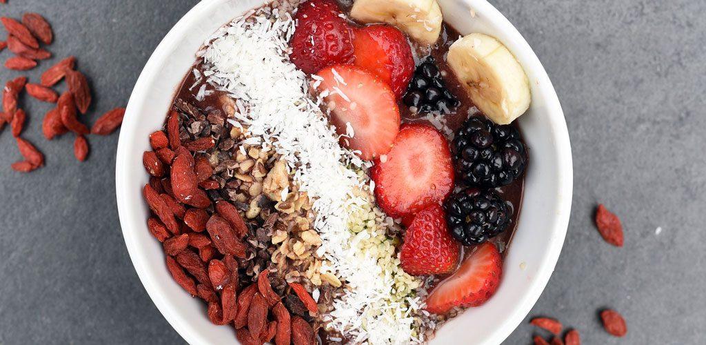 haferflocken ungesund quinoa hirse lupinen athlet sport