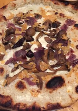 Fasten - Pizza