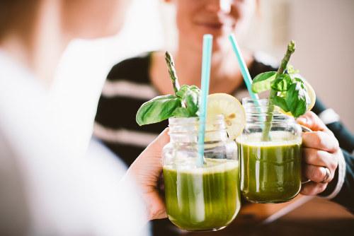 Green Juice - saft - lavitalista