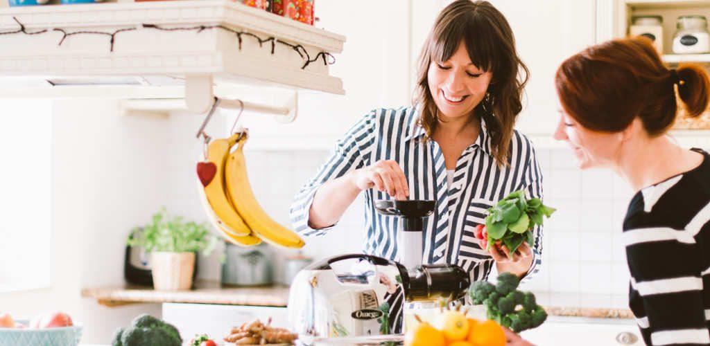 Säfte und Smoothies - Leitfaden zum richtigen Entsaften und Mixen mit Lavitalista