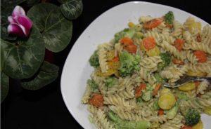 vegane Ernährung gesund werden