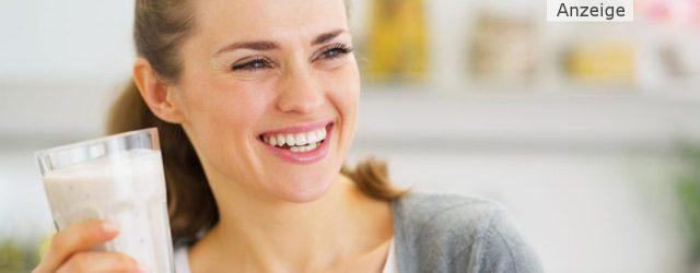Erfahrung eiweisspulver vegan nutri plus neu