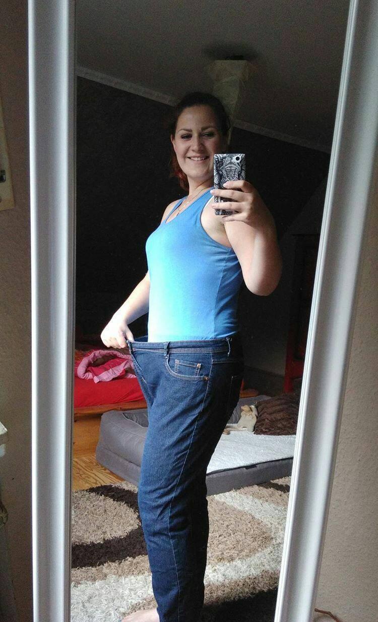 vegan abnehmen von adipös bis normalgewicht