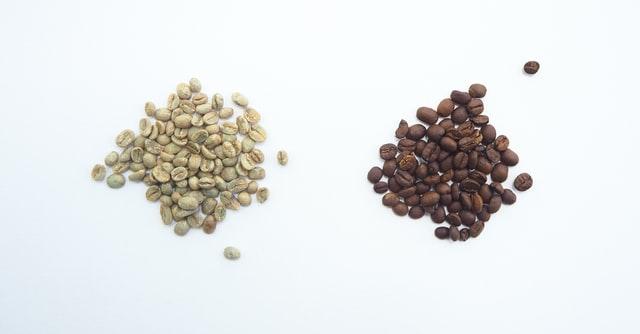 Grüner Kaffee ungesund1