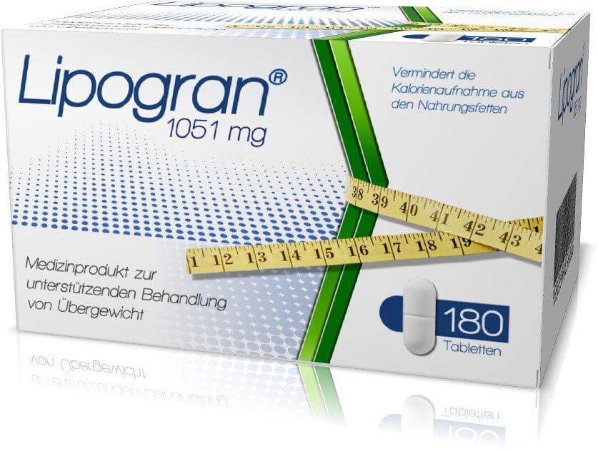 Lipogran Redulat Erfahrungen kurze Zeit Traumfigur