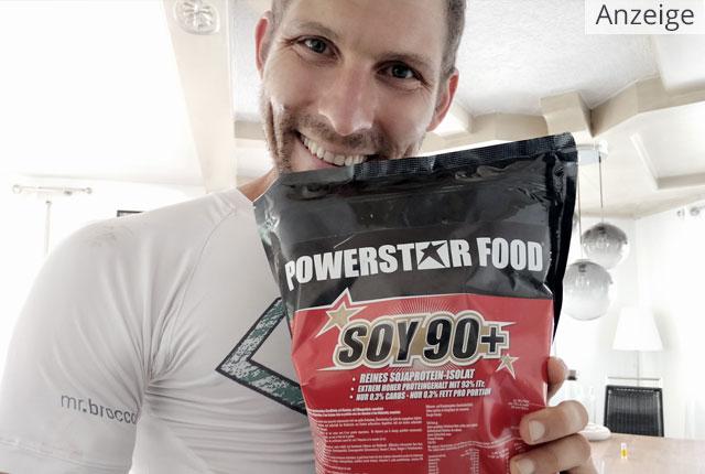 Soy90+ Proteinpulver