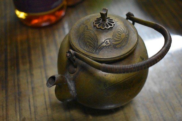 Matcha Tee Wirkung Herkunft