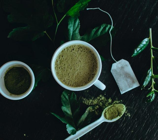 Matcha Tee Wirkung1