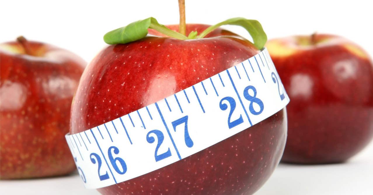 Kalorien zählen