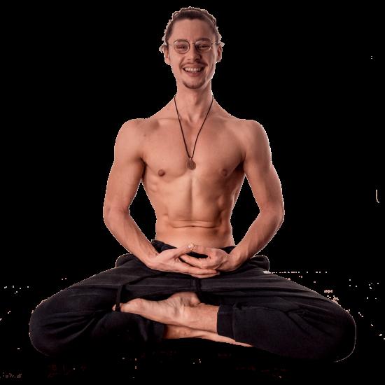 Meditation mit Thomas Eberts