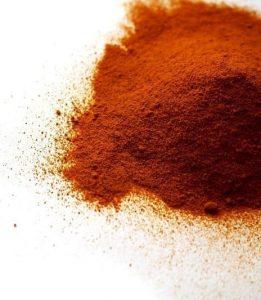 Das gelbliche Gewürz-Pulver Kurkuma kommt vor allem in asiatischen Küchen zum Einsatz