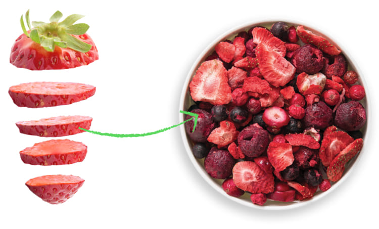 buah-gefriergetrocknete-fruechte
