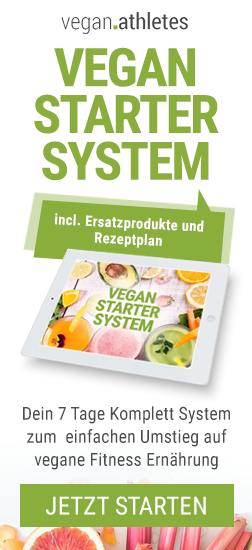 Vegan Starter System