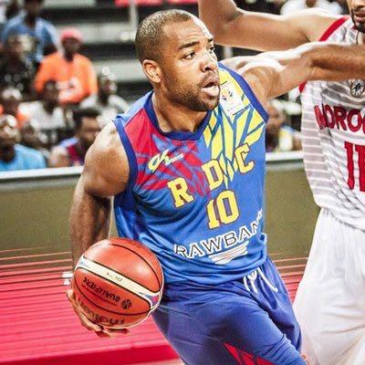 Jonathan Malu veganer Profi Basketballer
