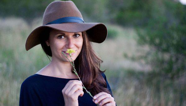 Nachhaltigkeitskongress - Melanie Marchoni