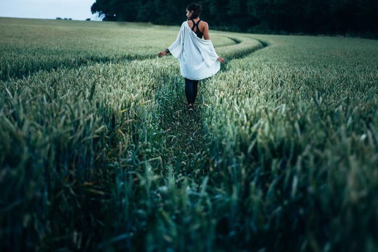 gesunde Gewohnheiten: Bewegung im Alltag