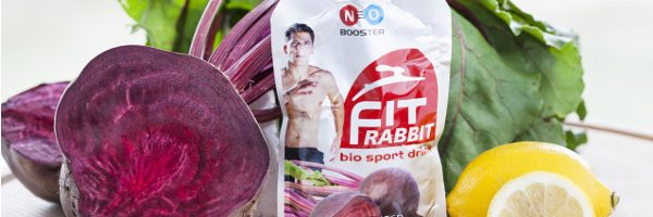 Rote Beete No-Booster FitRabbit