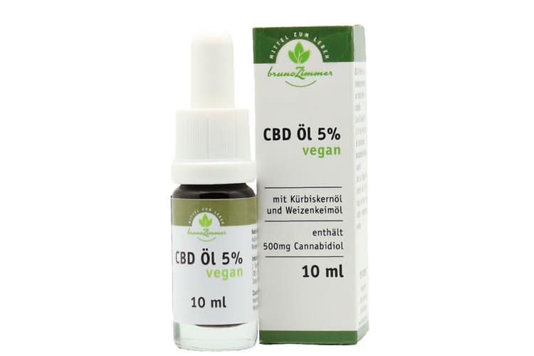 CBD-Öl-Produkt