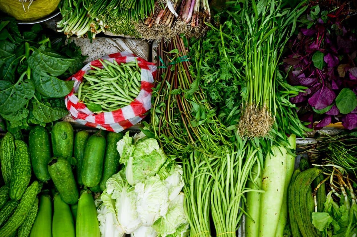Clean Eating Vegan Rezepte einfach, schnell und gesund