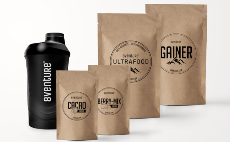 Ultrafood-Probierpaket