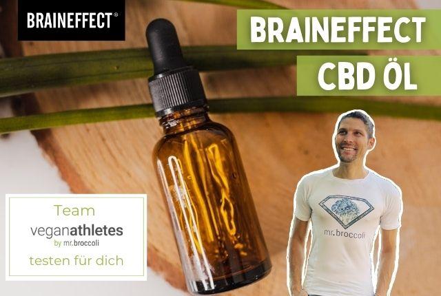 Braineffect CBD Öl