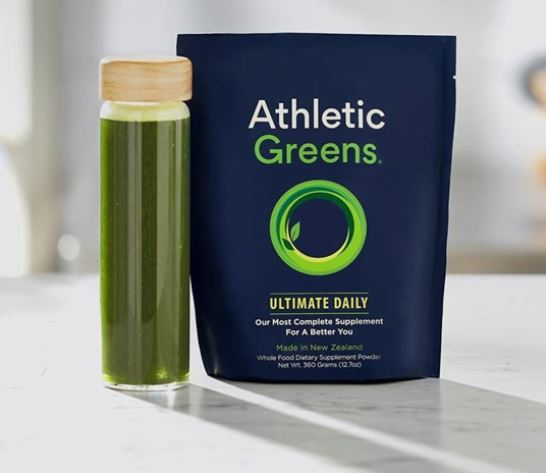 athletic-greens-shaker