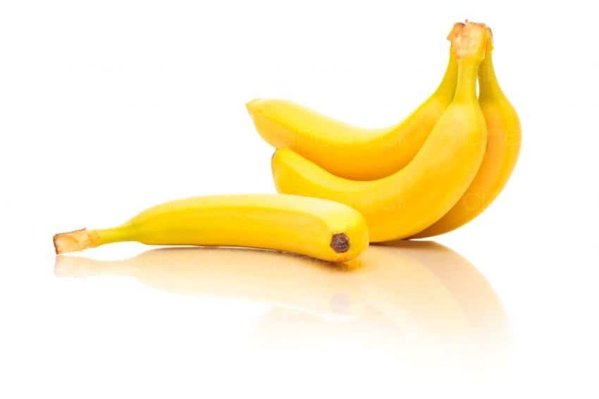 gesunde-vegane-ernährung-banane ©Nullplus| Cinestock